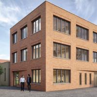 Die Planung des neuen Hauses an der Seekabelstrasse geht voran.